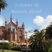 Latin America's 50 Best 2019 se déroulera en Argentine le 10 octobre prochain