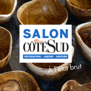 Rendez-vous au Salon Vivre Côté Sud à Aix-en-Provence – Décoration, jardin, saveurs …  J-1  les infos indispensables