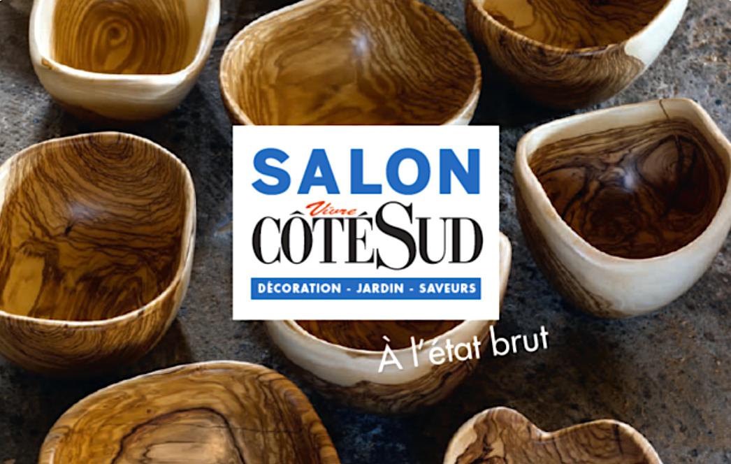 Rendez-vous au Salon Vivre Côté Sud à Aix-en-Provence - Décoration ...