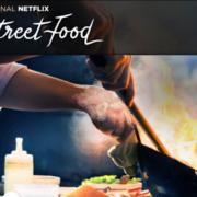 La cuisine sur Netflix – Chefs étoilés et cuisiniers de rue héros de séries américaines