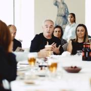 El Bulli 1846 ouvrira dans le prochain trimestre confirme Ferran Adria