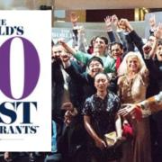 À quelques jours de la cérémonie des 50best Restaurants qui se déroulera à Singapour, découvrez la liste du 51 ème au 120 ème