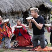 Gordon Ramsay parcourt le monde pour National Geographic à partir du 21 juillet