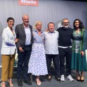Les premières grandes Toques arrivent à Singapour pour le 50Best 2019 – Anne-Sophie Pic s'apprête a ouvrir Le restaurant La Dame de Pic