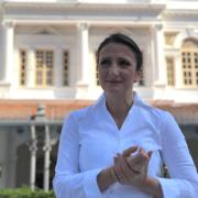 Anne-Sophie Pic présente La Dame de Pic à Singapour – Découvrez les premières images