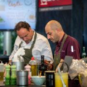 Chef's Table à Amsterdam – suivez-nous dans l'arène des chefs
