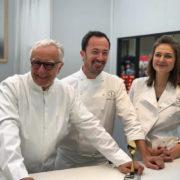 F&S a interviewé Jessica Préalpato, nouvelle Best Pastry Chef 2019 : «Monsieur Ducasse a une vision de la pâtisserie qui est très avancée»