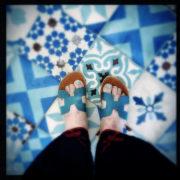 Agadir à la petite cuillère