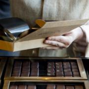 Une boutique » Le chocolat Alain Ducasse » sera ouverte avant la fin de l'année à Bangkok