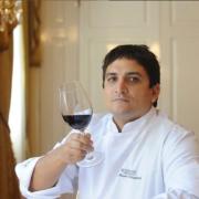 Mauro Colagreco sera le » Star Chef » du Lyon Street Food Festival qui se déroulera du 12 au 15 septembre