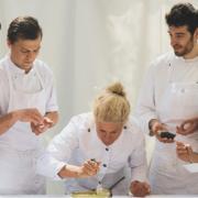 La chef Slovène Ana Roš signera un Pop-Up Restaurant durant 3 semaines à Madrid à partir de fin novembre