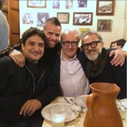 Les plus grands chefs réunis ce week-end à Lima au Pérou pour fêter les 25 ans du restaurant Astrid & Gaston