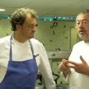 Quand le chef Bruno Verjus cuisine à La Chassagnette : «en Provence les produits ont une narration, une histoire à raconter»