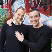 Madison Eleven Park à NYC – le chef Daniel Humm et directeur de salle Will Guidara se séparent