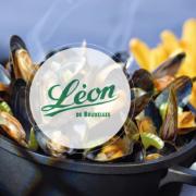 Le Groupe Bertrand, n°2 de la restauration commerciale en France, va acquérir la chaîne Léon de Bruxelles