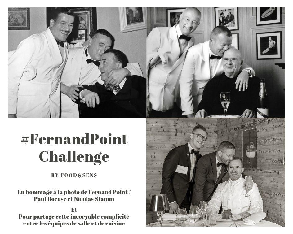fernand point challenge