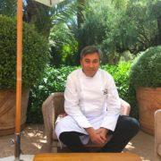À Marrakech, Jérôme Videau du Royal Mansourse confie: «le secret de la réussite, c'est d'être bien entouré»