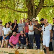 Cours de botanique pour les chefs à la découverte des terroirs de France