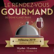 Disneyland Paris mise de plus en plus sur une offre nourriture originale pour séduire ses futurs visiteurs