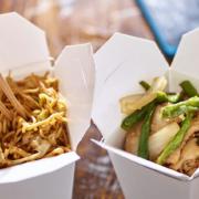 D'après une étude parue aux États-Unis 1/4 des livreurs grignotent dans les plats qu'ils doivent livrer à domicile
