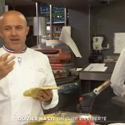 Olivier Nasti – De la gastronomie sans esbroufe …