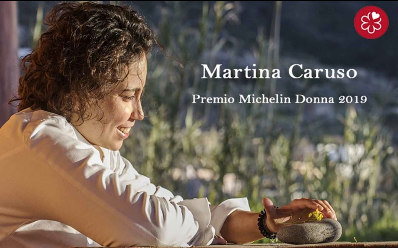 martina caruso