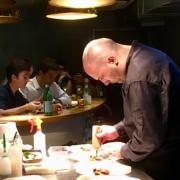 À Singapour, Christophe Lerouy tient un bistrot-gastro dans l'air du temps, le Restaurant Lerouy – Interview