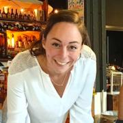 Au mois de septembre la chef Nina Métayer devrait annoncer l'ouverture de sa première boutique