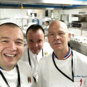 Pour en savoir plus sur le très gastronomique congrès du G7