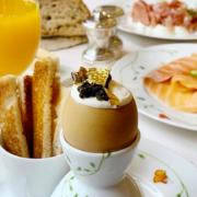 3 Palaces parisiens ont décidé de renoncer à la haute gastronomie – explications ….