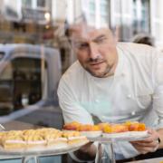 Des nouvelles de la planète pâtisserie – Ça bouge du côté des chefs pâtissiers, on vous dit tout…