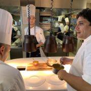 À la table de Mauro Colagreco – Le Mirazur à Menton