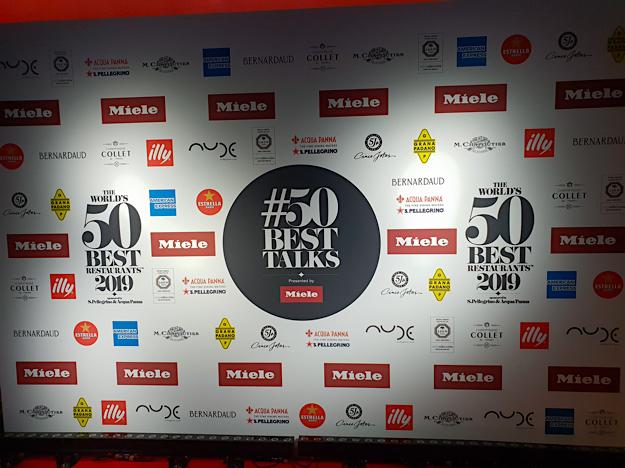 50 best talks
