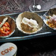 Coya / Manko qui gagnera la bataille de la cuisine péruvienne branchée à Paris ?