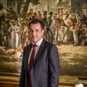 Strasbourg – Cédric Moulot continue de restructurer son groupe CM Collection