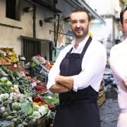 Chefs Contre Chefs – nouveau programme culinaire sur M6 avec Cyril Lignac et Jean-François Piège