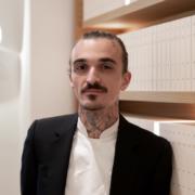 F&S a interviewé Guillaume Sanchez – son menuPunk au Bon Marché, Neso, son actualité, son image