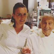 C'est Off… #194  – 2 nouveaux restaurants Robuchon à Londres, Quand Marc Veyrat s'énerve, la réussite de Marie Soria à la tête des cuisines de Potel & Chabot