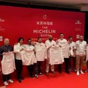 Michelin Guide Singapour 2019 – Christophe Lerouy et Jeremy Gillon décrochent leur première étoile