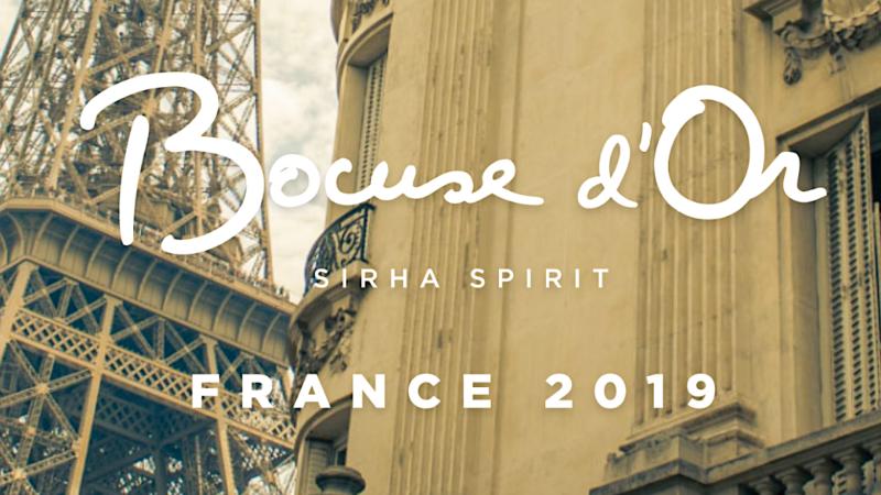 bocuse or sirha spirit france