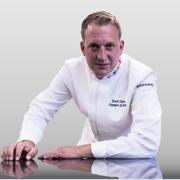 Le chef pâtissier Benoît Charvet quitte la Galaxie Georges Blanc pour rejoindre les équipes Bocuse à Collonges-au-Mont-d'Or