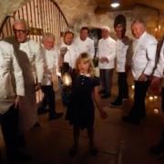 Découvrez le dernier Opus video du Collège Culinaire de France » j'en ai marre de ne pas savoir ce qu'il y a dans mon assiette «