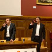Barcelone – #Foodmeetsscience, le symposium créé par The Best Chef Award et dédié au rapport science/cuisine