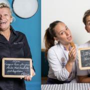 Les plats d'enfance des chefs sur votre table livrés par Uber Eat – découvrez les 10 chefs qui participent