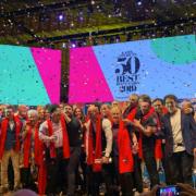 50Best Amérique Latine hier soir à Buenos Aires – Maido du chef péruvien Mitsuharu Tsumura occupe la 1ère place