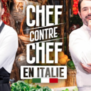 Chefs contre Chefs – Jean-François Piège & Cyril Lignac vont se défier sur M6