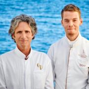 F&S a interviewé Gérald Passedatau Petit Nice: «Il faut savoir transmettre, donner la chance à certains de porter le flambeau haut et loin»