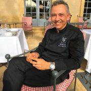 Villa Gallici à Aix-en-Provence : rencontre avec le chef Christophe Gavot, aux commandes des cuisines depuis 16 ans