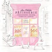 Livre Ma Petite PATISSERIE – Christophe Felder & Camille Lesecq