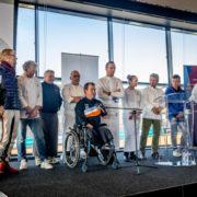 «La Piste aux Etoiles» : haute gastronomie et baptêmes de pilotage sur le Circuit Bugatti pour les enfants handicapés de l'Arche